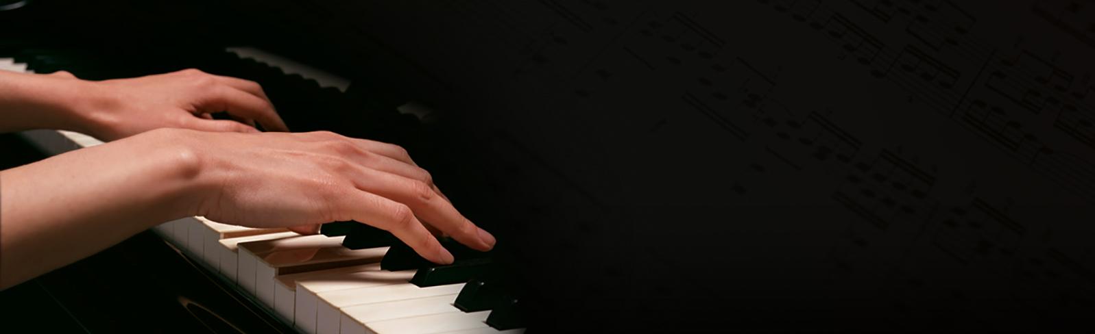 打鍵する直前の指の使い方を学ぶことであなたの音を劇的に変えます。