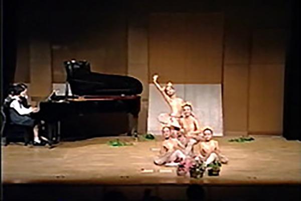 ピアノ発表会 千葉市テプコ会館
