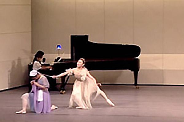 ピアノ発表会 千葉市市民文化センターアートホール